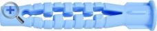 Diblu universal albastru 10X100