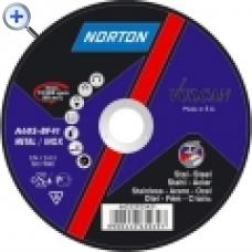 Disc Flex Norton 125x1.0x22.3