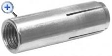 Piulita expandabila M8x30